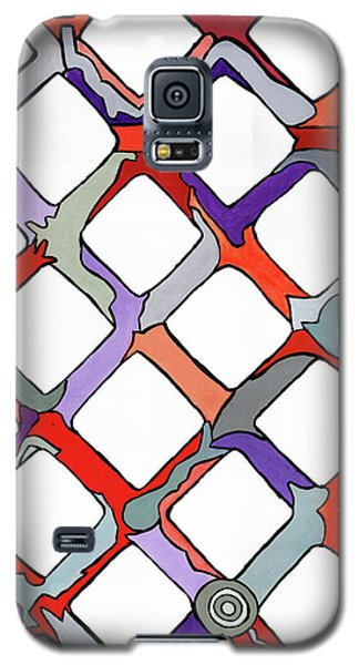 La Day Galaxy S5 Case