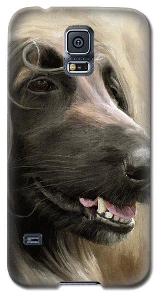 La Diva Galaxy S5 Case