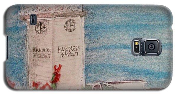 La Farmer's Market Galaxy S5 Case