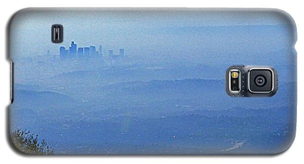 La In Smog Galaxy S5 Case