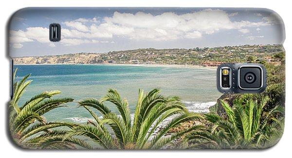 La Jolla Views Galaxy S5 Case