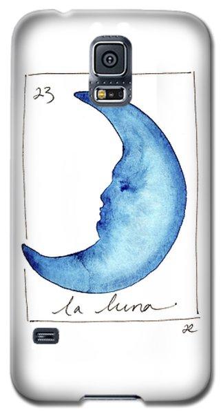 La Luna Galaxy S5 Case