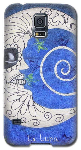 La Luna Galaxy S5 Case