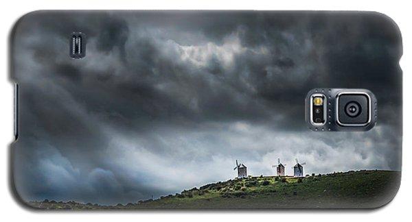 La Mancha Spain Galaxy S5 Case