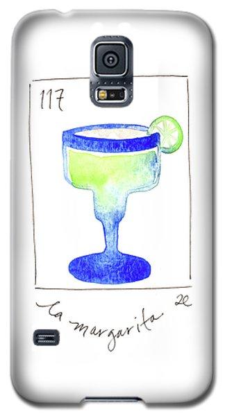 La Margarita Galaxy S5 Case