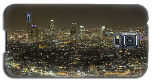 La Nights Galaxy S5 Case