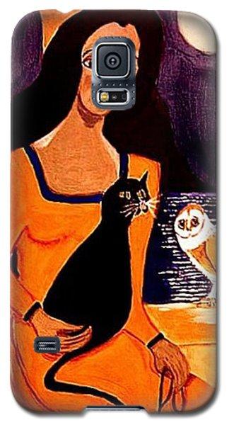 La Papesse Galaxy S5 Case