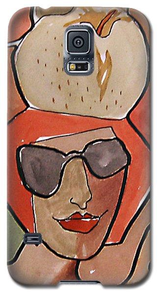 La Pomme Galaxy S5 Case