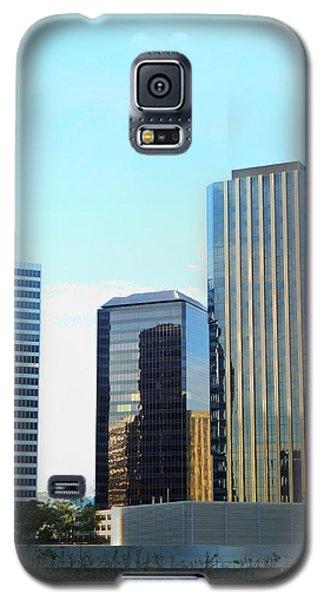 La Reflective Galaxy S5 Case