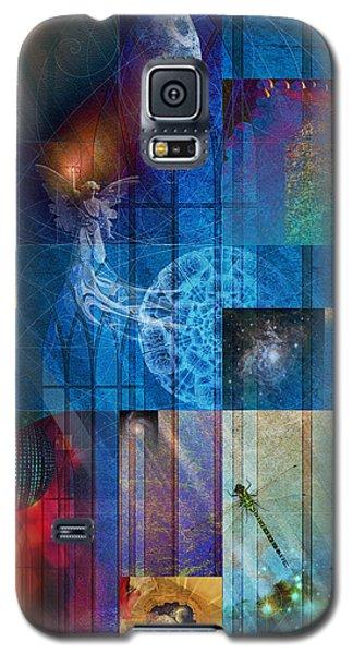 La Signatura Galaxy S5 Case