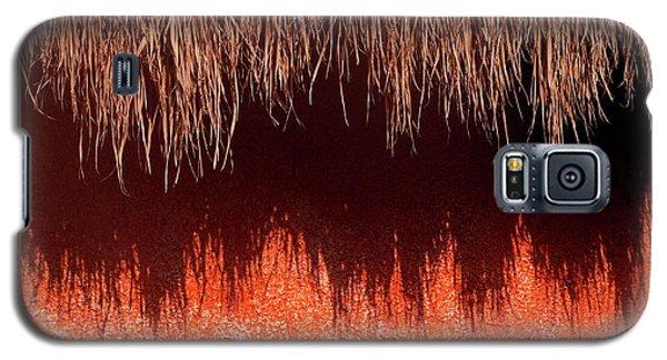 La Sombra Galaxy S5 Case
