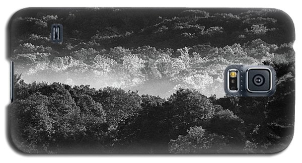 Galaxy S5 Case featuring the photograph La Vallee Des Fees by Steven Huszar