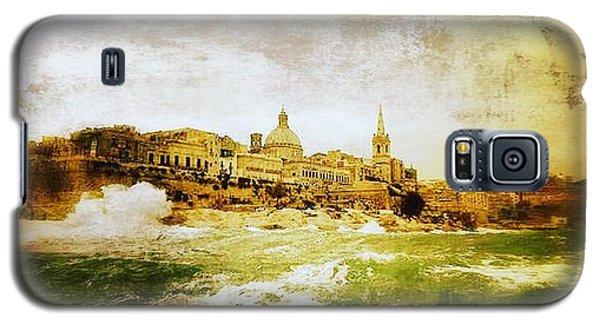 La Valletta Galaxy S5 Case