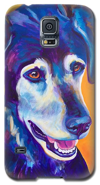 Labrador - Kenobi Galaxy S5 Case