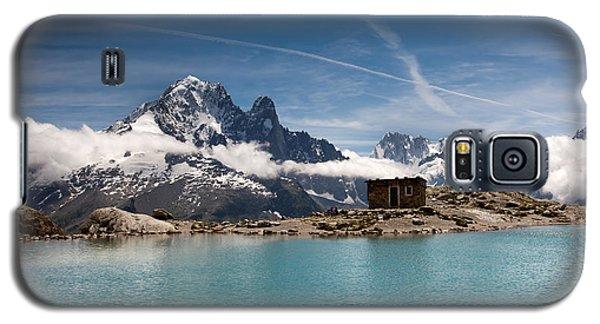 Lac Blanc Galaxy S5 Case