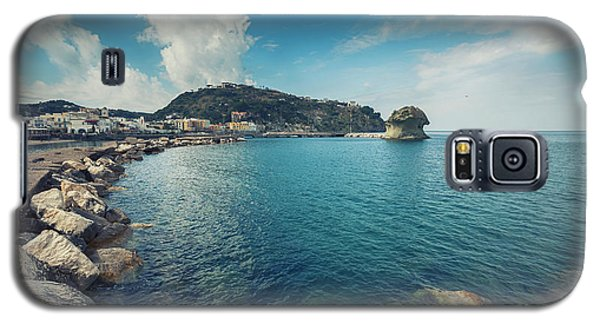 Lacco Ameno Harbour ,  Ischia Island Galaxy S5 Case
