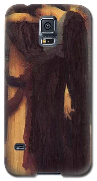 Lachrymae Galaxy S5 Case
