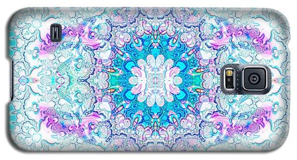 Lacy Mandala Galaxy S5 Case