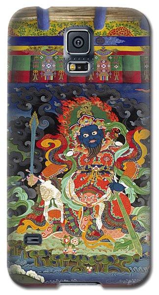 Ladakh_17-8 Galaxy S5 Case