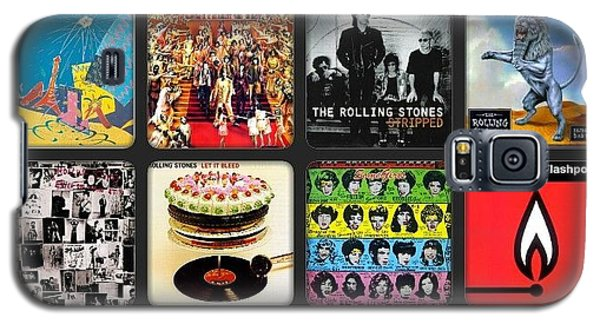 Ladies And Gentlmen The Rolling Stones Galaxy S5 Case