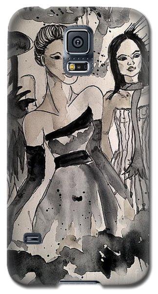 Ladies Galore Galaxy S5 Case