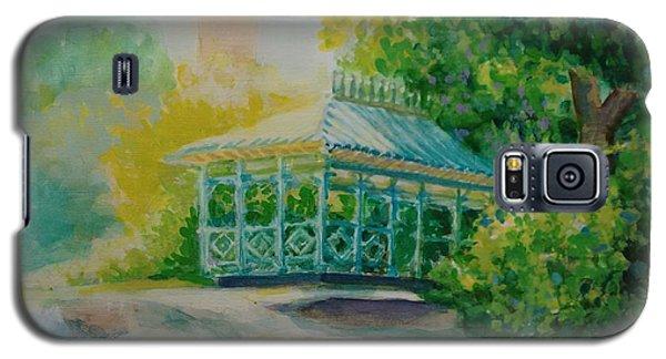 Ladies Pavilion, Cpnyc Galaxy S5 Case