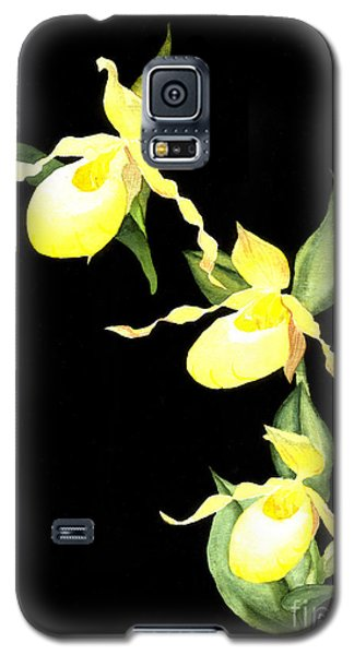 Ladies Trio Galaxy S5 Case