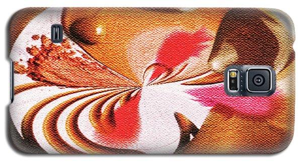Lady Godiva Galaxy S5 Case by Paula Ayers