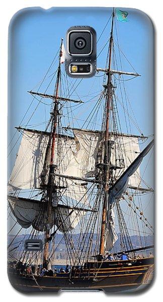 Lady Washington I Galaxy S5 Case