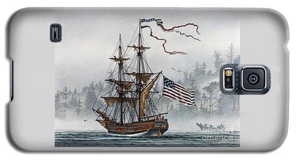 Lady Washington Galaxy S5 Case by James Williamson