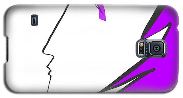 Ladyfingers Galaxy S5 Case
