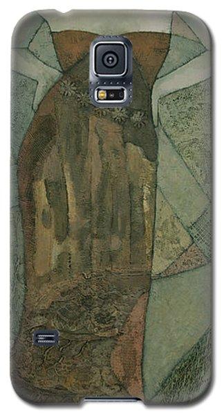 Laelia Galaxy S5 Case by Steve Mitchell