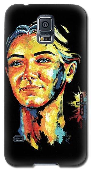 Laerke Galaxy S5 Case