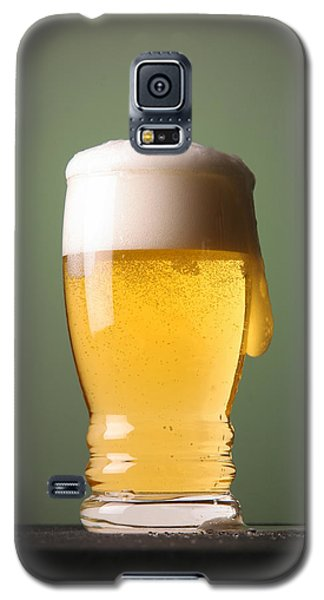 Lager Beer Galaxy S5 Case