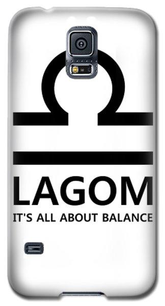 Lagom - Balance Galaxy S5 Case