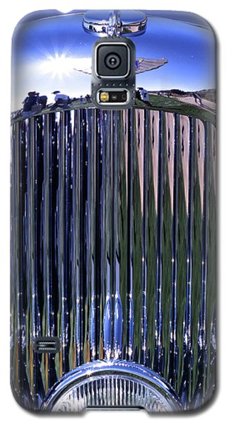 Lagonda Galaxy S5 Case