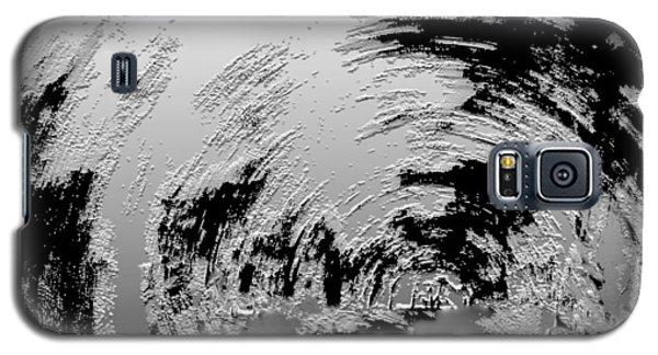 Lagoon Galaxy S5 Case by Nick David