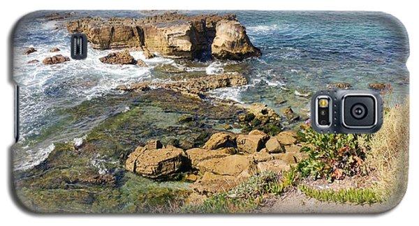 Laguna Beach California Galaxy S5 Case