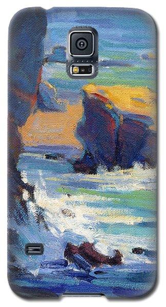 Laguna Rocks Galaxy S5 Case