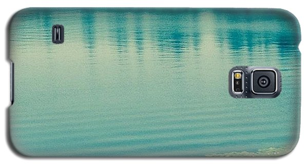 Galaxy S5 Case - Lake by Andrew Redford