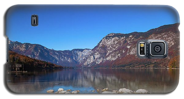 Lake Bohinj Galaxy S5 Case