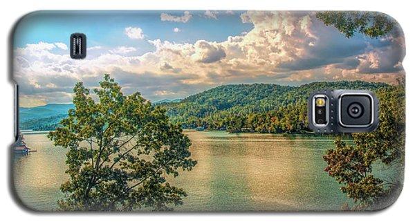 Lake Burton Galaxy S5 Case