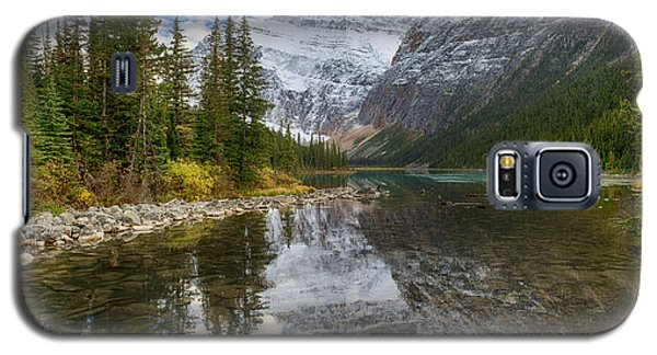Lake Cavell Galaxy S5 Case