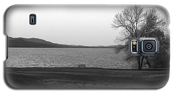 Lake Champlain Galaxy S5 Case