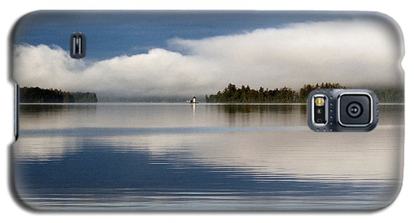 Lake Cobb'see Galaxy S5 Case by Dana Patterson