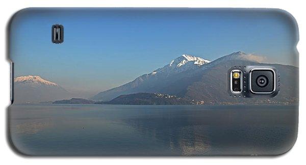 Lake Como Galaxy S5 Case