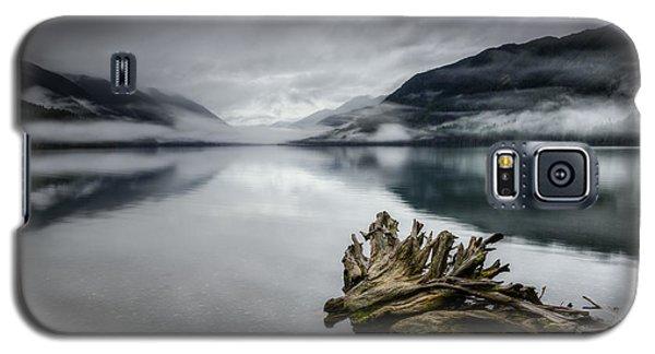 Lake Crescent Relic Galaxy S5 Case