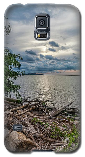 Lake Erie Serenade Galaxy S5 Case