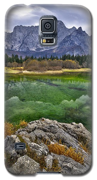Lake Fusine Galaxy S5 Case