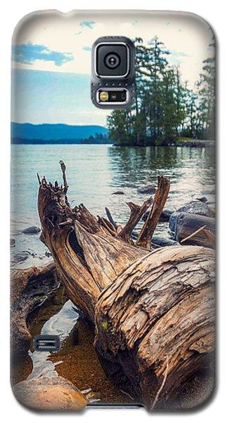 Lake George Palette Galaxy S5 Case